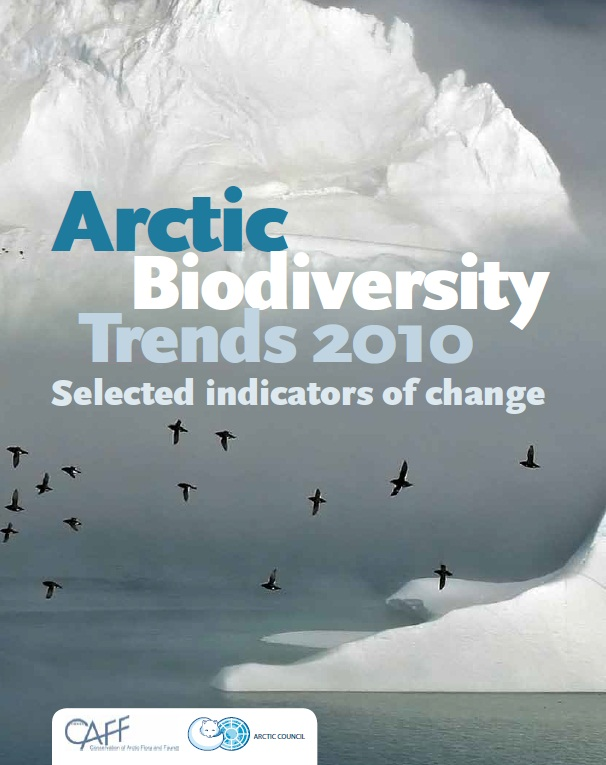 Arctic Biodiversity Trends 2010 Selected Indicators Of Change