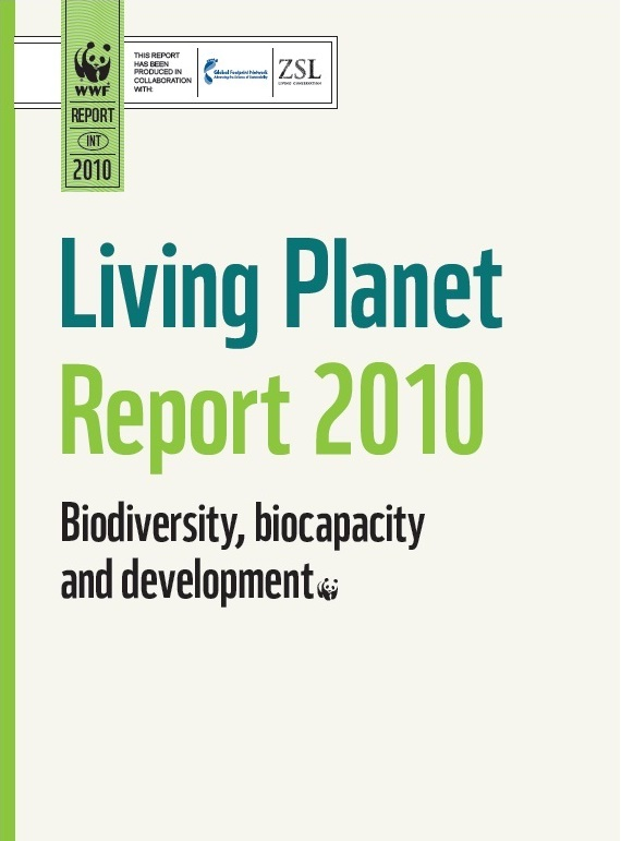 Living Planet Report 2010
